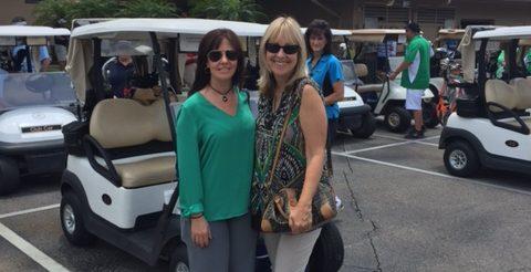 RPAC Golf Tournament