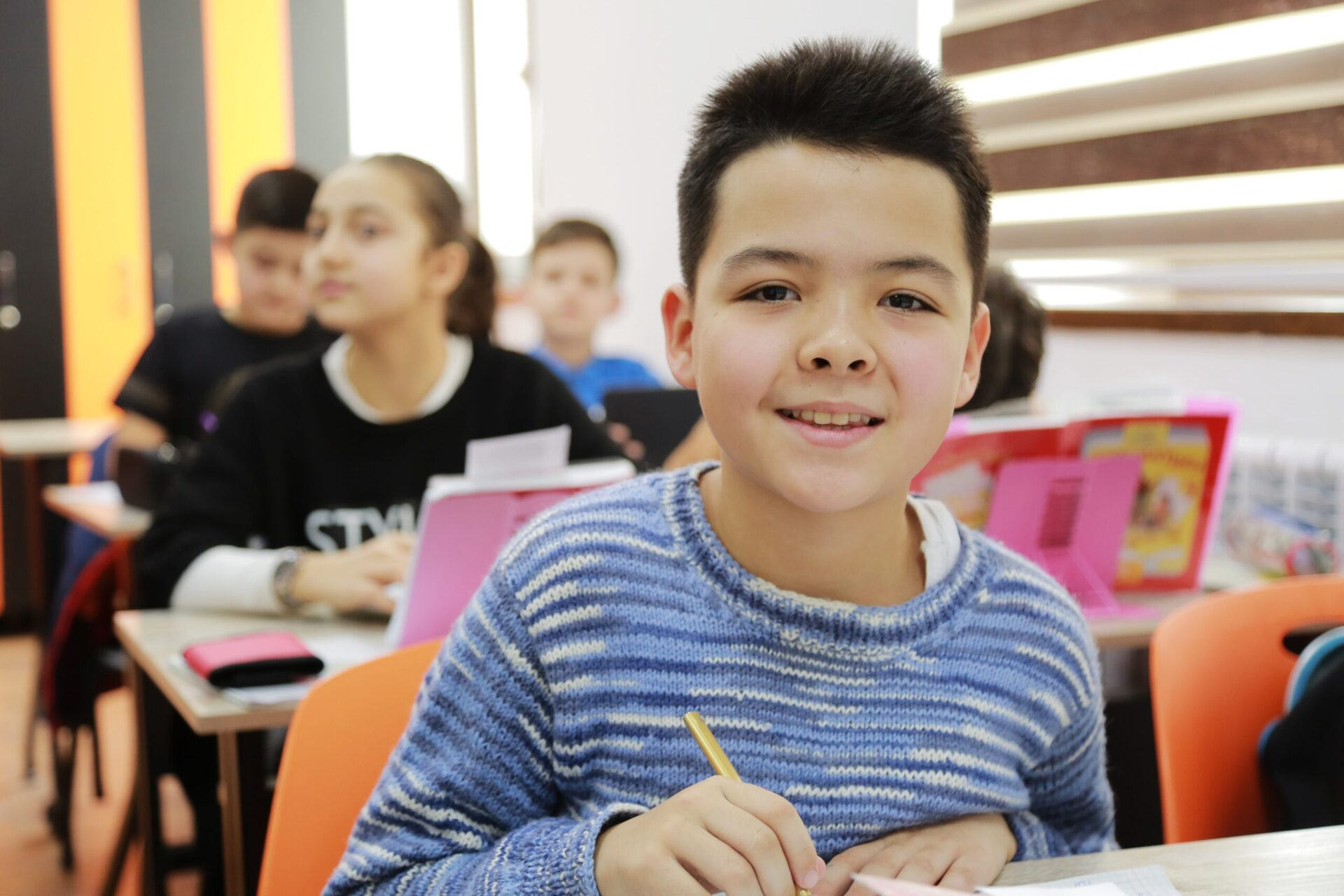 Can My Child Attend Public School on a Visitor Visa?