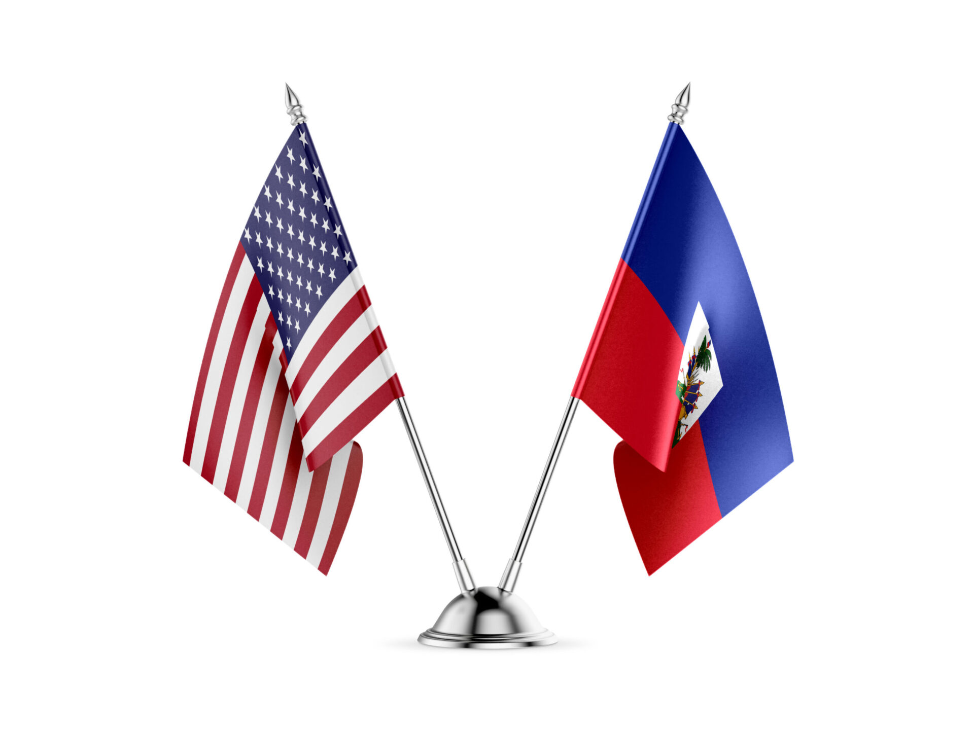What is Temporary Protected Status – and How Did Haiti Get It Twice?