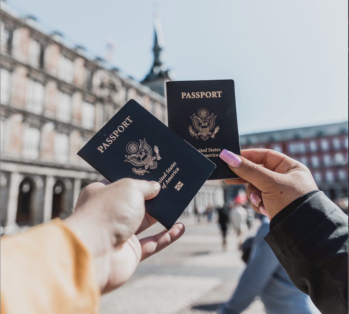 How You Can Become a United States Citizen Early